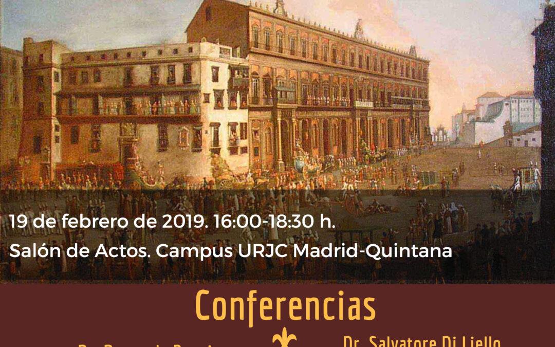 Seminario permanente «Corte, imagen, nobleza y territorio»