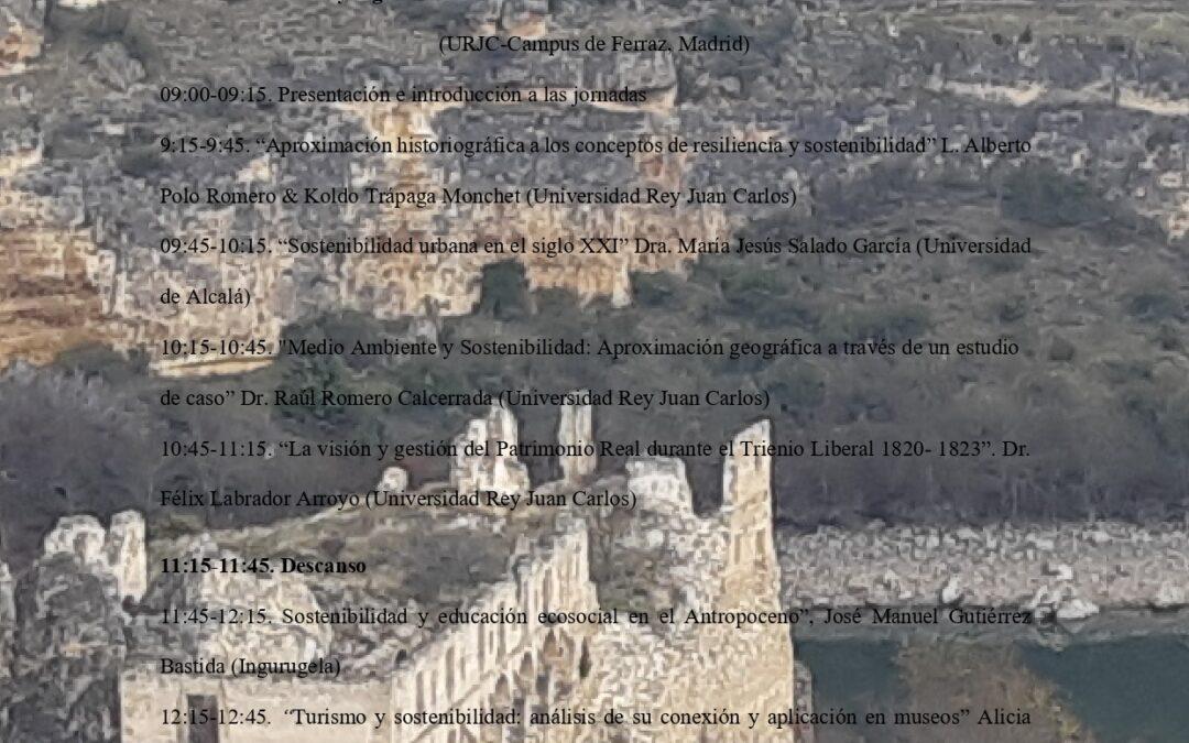 Seminario Arqueología y Medio Ambiente