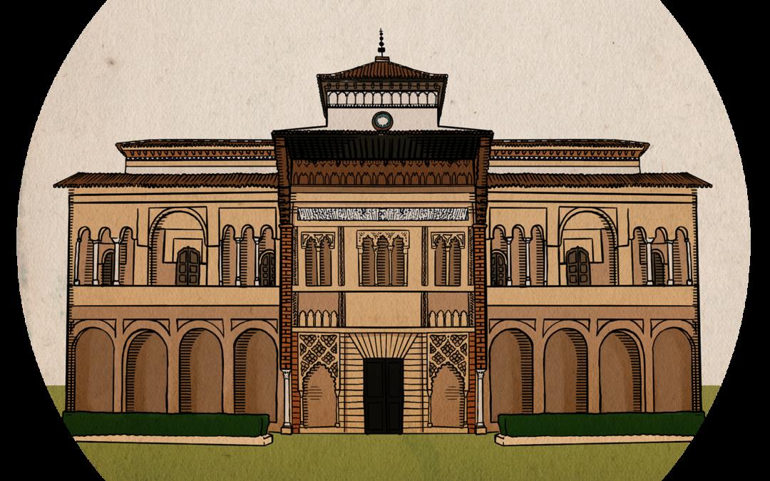 Próximamente: Storymap de los Sitios Reales