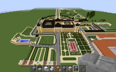 Servidor de El Pardo Minecraft